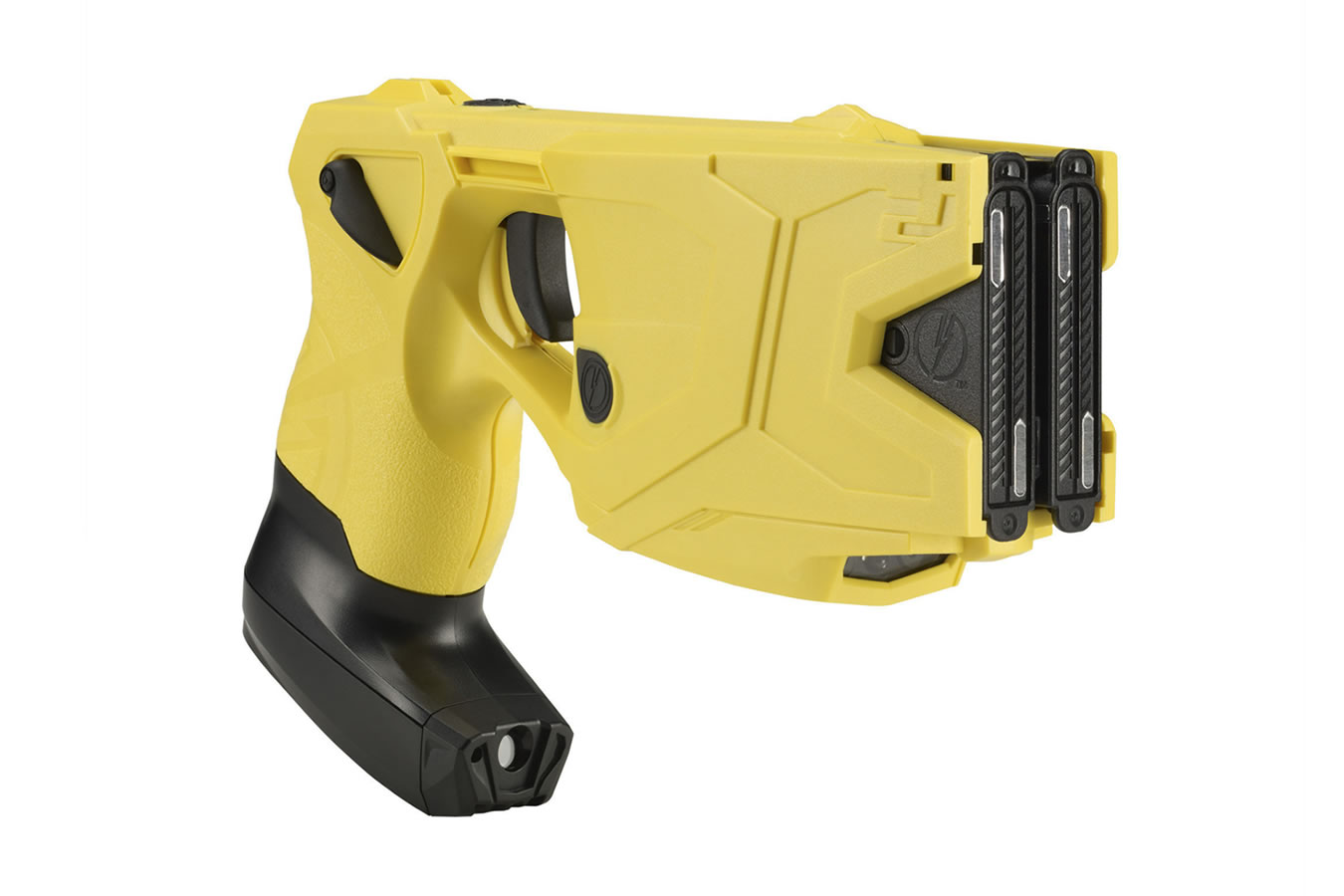 X2 YELLOW HANDLE ONLY