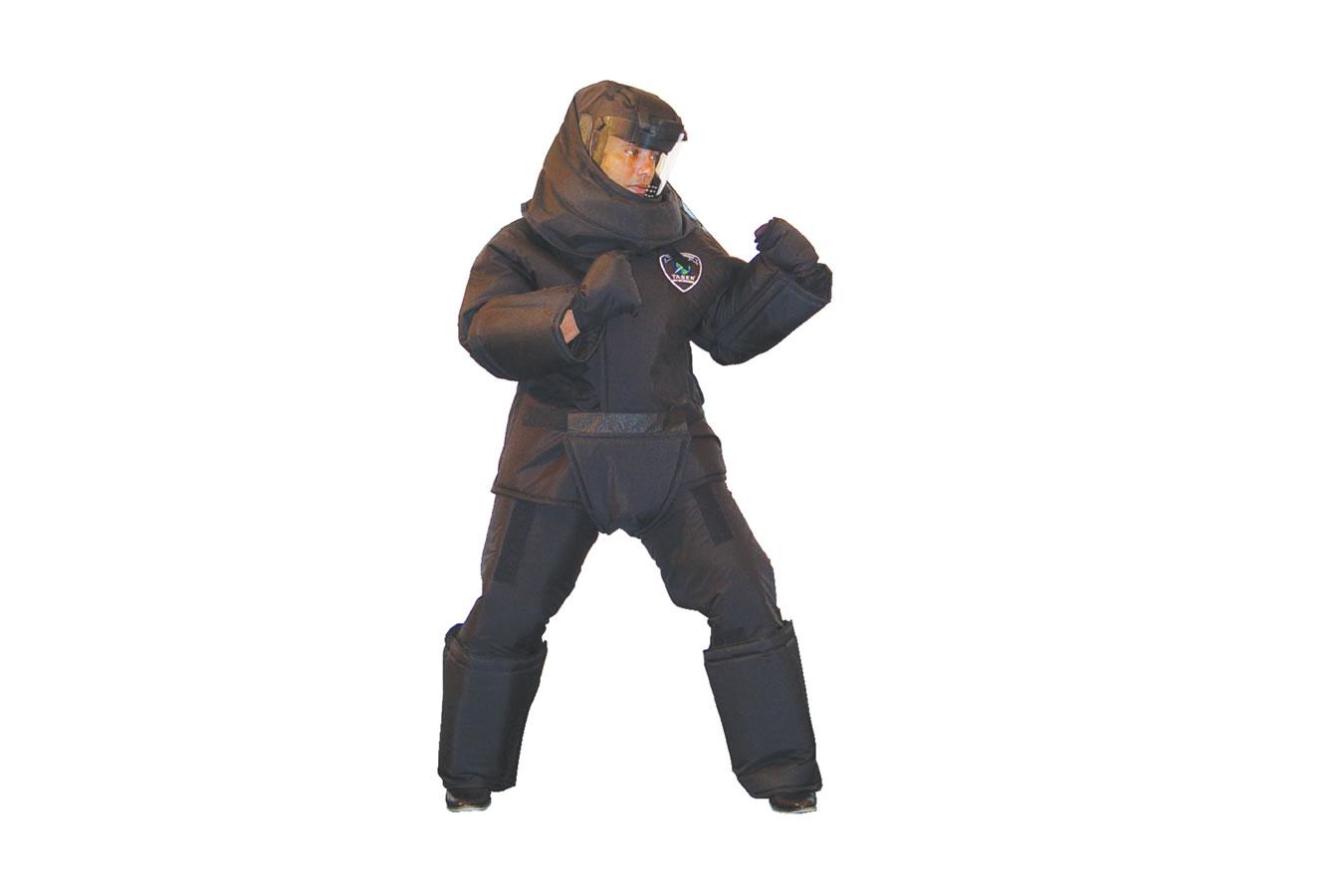 Simulation Training Suit, Model II