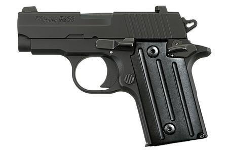 SIG SAUER P238 NITRON 380 ACP CARRY CONCEAL PISTOL
