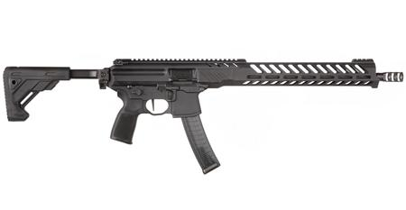 SIG SAUER MPX PCC 9MM WITH M-LOK