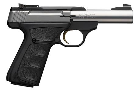 BROWNING FIREARMS BUCK MARK MICRO BULL STAINLESS 22LR