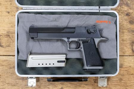 MAGNUM RESEARCH Desert Eagle Mark VII .44 MAG Police Trade-In Pistol