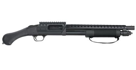 MOSSBERG 590 SHOCKWAVE SPX BREACHER 12GA