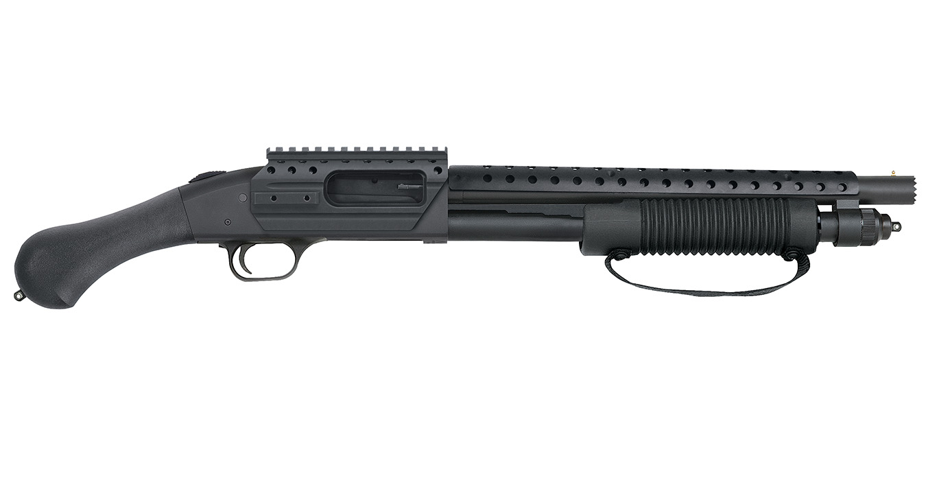 590 SHOCKWAVE SPX BREACHER 12GA