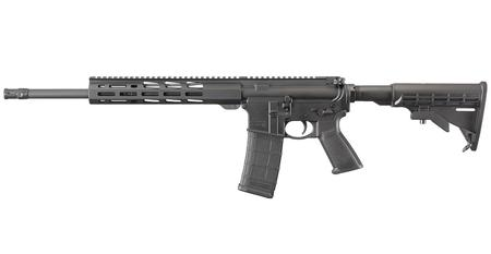 Ruger AR-556 5 56mm Semi-Automatic Rifle with M-LOK