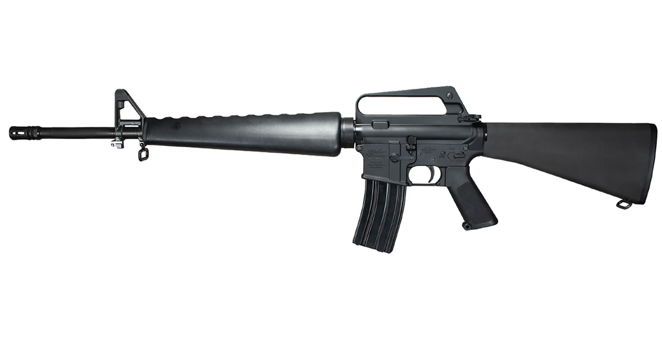 No. 11 Best Selling: WINDHAM WEAPONRY A1 GOVERNMENT 5.56MM SEMI-AUTOMATIC RIFLE