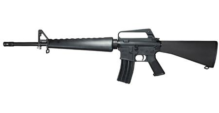 WINDHAM WEAPONRY A1 GOVERNMENT 5.56MM SEMI-AUTOMATIC RIFLE