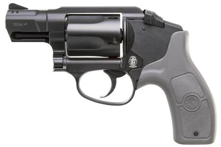SMITH AND WESSON MP BODYGUARD 38 WITH CRIMSON TRACE LASER