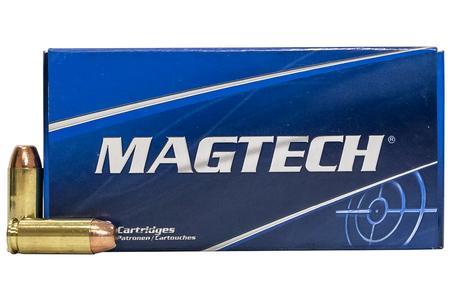 Magtech 10mm Auto 180 gr FMJ 50/Box