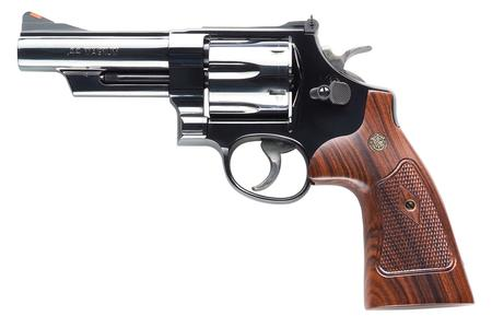 SMITH AND WESSON MODEL 29 44 REM MAG DA/SA REVOLVER