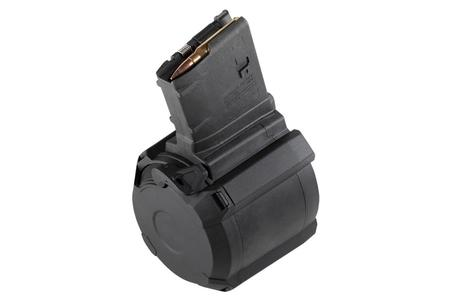 MAGPUL PMAG D-50 7.62x51mm NATO (308 Win) 50-Round Drum Magazine