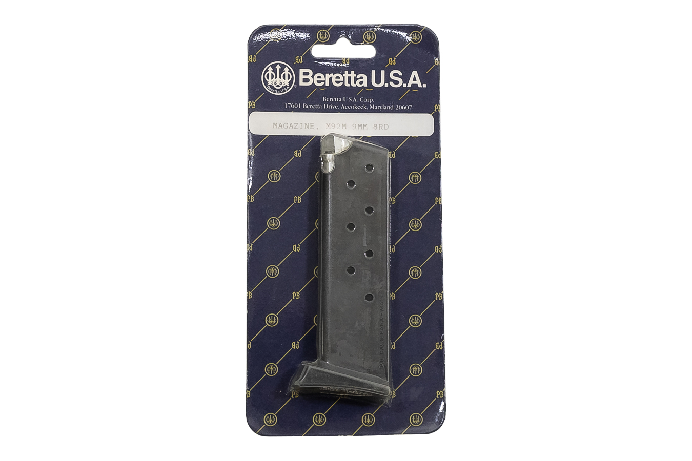 BERETTA M92M 9MM MAGAZINE