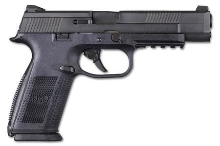 FN Herstal FNS-40L Long Slide Pistol .40 SW 5in 14rd Black 66729