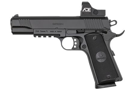 GIRSAN MC1911S GOV. BLACK OPTIC 45ACP