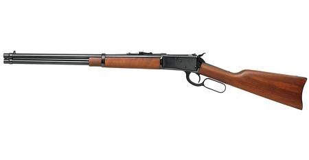 Rossi R92 44 Mag Lever-Action Carbine with Polished Black Finish