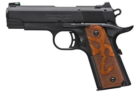 BROWNING FIREARMS 1911-22 BLACK LABEL 22LR