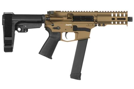 CMMG BANSHEE 300 MKGS 9MM BURNT BRONZE