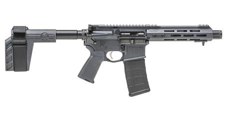SPRINGFIELD SAINT 5.56MM TACTICAL GRAY SEMI-AUTO PISTOL