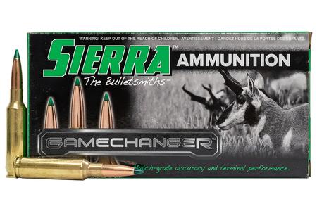 Sierra Bullets 6.5 Creedmoor 130 gr TGK Game Changer 20/Box
