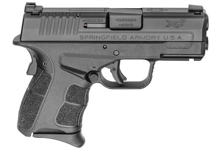 SPRINGFIELD XDS MOD.2 3.3 9MM W/ NIGHT SIGHT (GEAR UP PACKAGE)