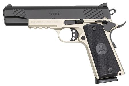 Girsan MC1911S Government 45 ACP Two-Tone Pistol