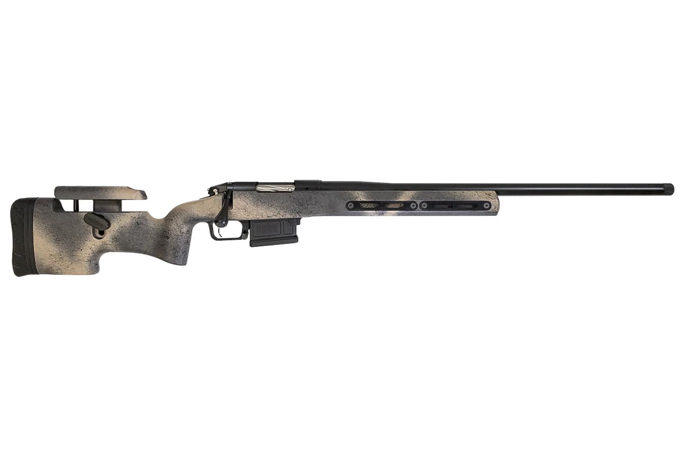 Premier Ridgeback 6 5 Creedmoor Bolt-Action Rifle