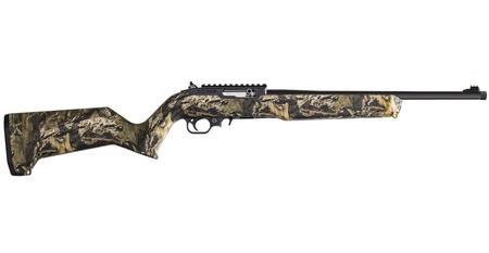 THOMPSON CENTER TCR-22 22LR MOSSY OAK BREAK UP COUNTRY STOCK