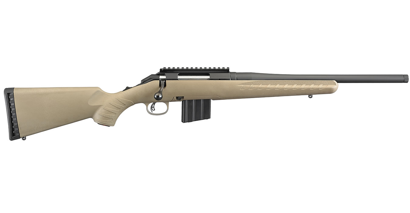 No. 9 Best Selling: RUGER AMERICAN RIFLE RANCH COMPACT .350 LEGEND