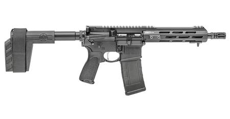 Springfield Saint Victor 300 Blackout Semi-Automatic Pistol with 9-Inch  Barrel