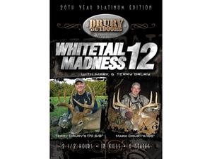 WHITETAIL MADNESS 12
