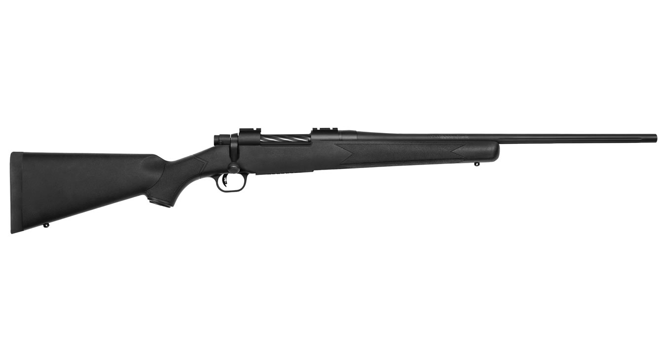 No. 11 Best Selling: MOSSBERG PATRIOT BLK/ SYN 6.5 CREEDMOOR