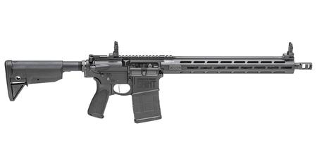 SPRINGFIELD SAINT VICTOR 308 WIN 16 ` RIFLE BLACK