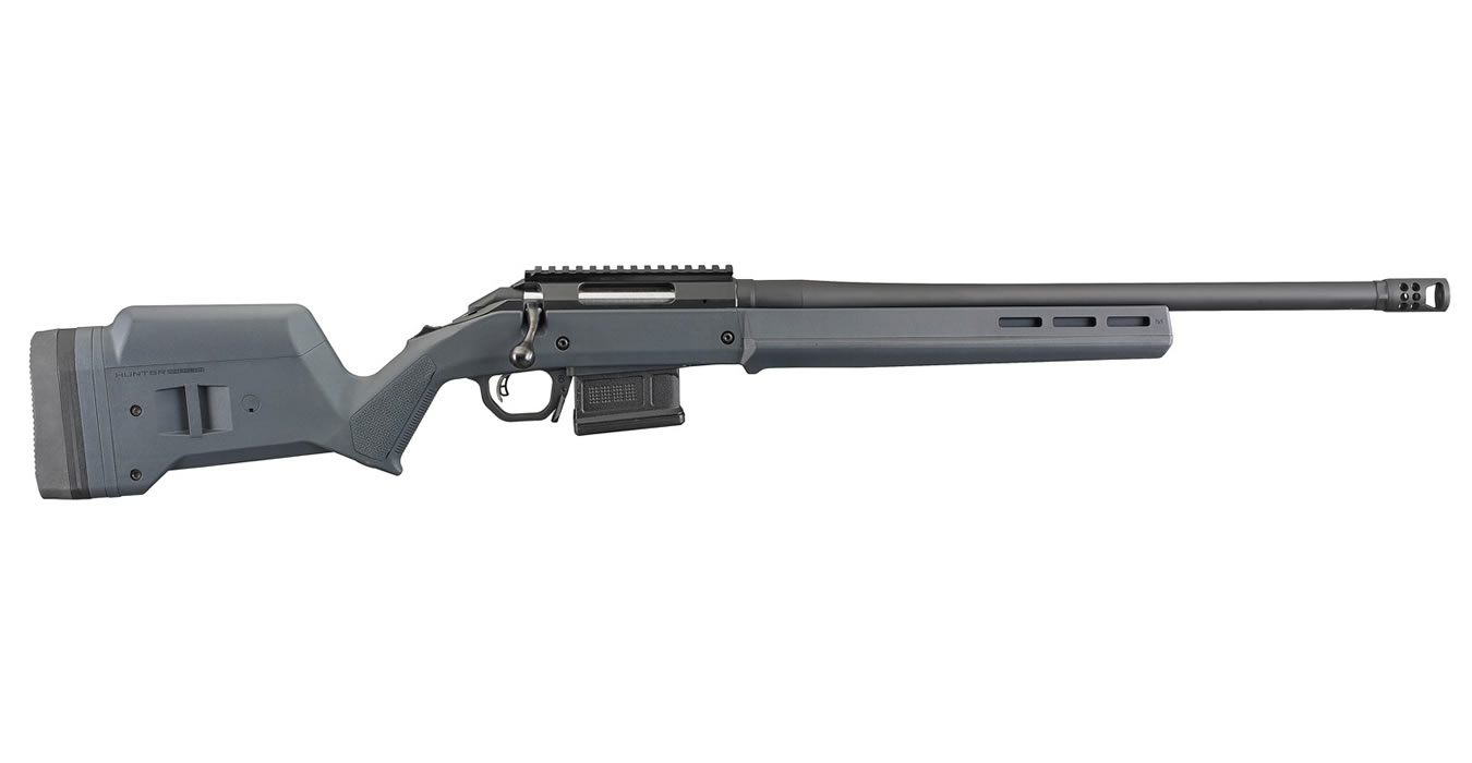 No. 20 Best Selling: RUGER AMERICAN HUNTER RIFLE 6.5 CREEDMOOR