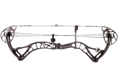 Bowtech Realm SR6 Right Handed 70lb Black