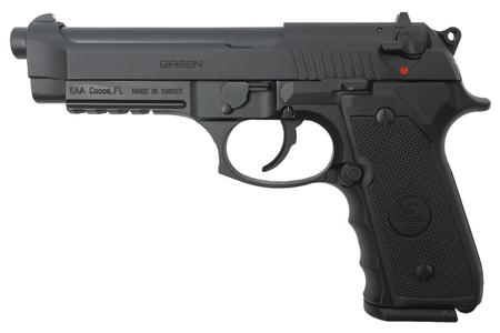 GIRSAN REGARD MC 9MM BLACK PISTOL