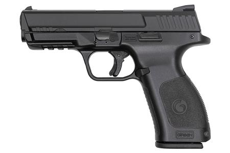 Girsan MC28SA 9mm Full-Size Semi Auto Pistol Black