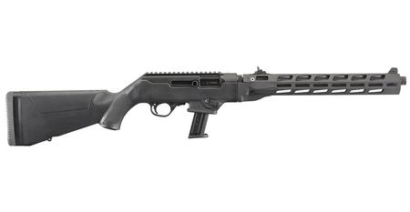 RUGER PC CARBINE 9MM FREE FLOAT HANDGUARD