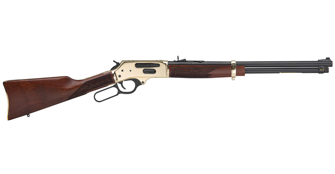.38-55 SIDE GATE LEVER ACTION RIFLE