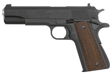 SPRINGFIELD 1911 MIL-SPEC 45 ACP DEFENDER SERIES PISTOL