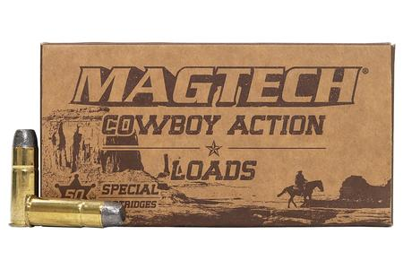 MAGTECH 44-40 WIN 225 gr LFN Cowboy Action Loads 50/Box