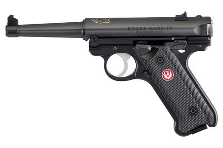 RUGER MARK IV 70TH ANNIVERSARY 22LR