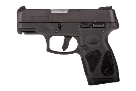 TAURUS G2S 40SW SINGLE-STACK PISTOL