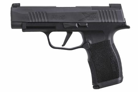 SIG SAUER P365 XL 9MM OPTICS READY PISTOL