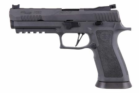 SIG SAUER P320 X-FIVE LEGION 9MM FULL-SIZE PISTOL