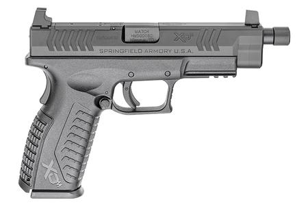 SPRINGFIELD XDM OSP 10MM FULL-SIZE OPTICS-READY