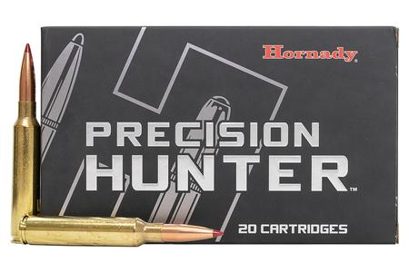 Hornady 300 PRC 212 gr ELD-X Precision Hunter 20/Box