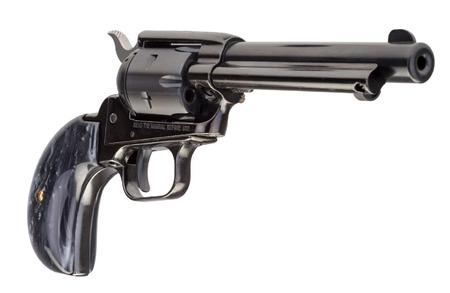 ROUGH RIDER 22LR/22WMR BLACK PEARL