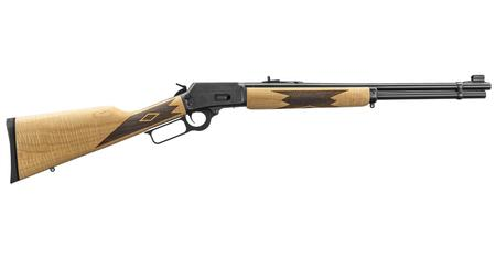 MARLIN MODEL1894 44 MAG LEVER ACTION MAPLE STOCK 20``