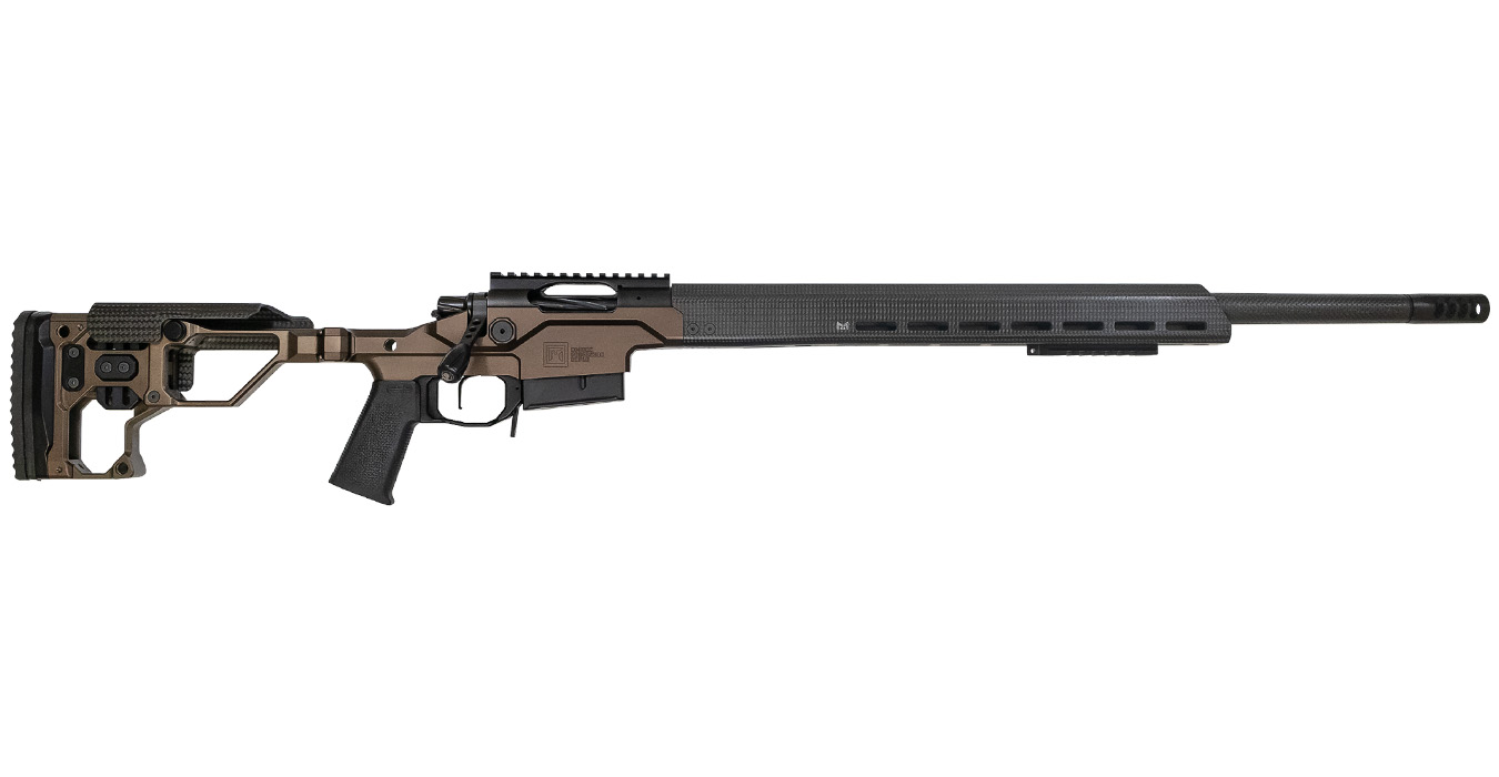 MPR 6.5PRC 24IN DESERT BROWN