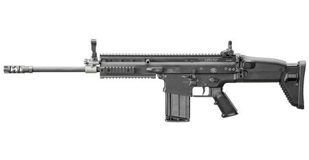 FNH SCAR 17S 7.62X51MM SEMI-AUTO RIFLE